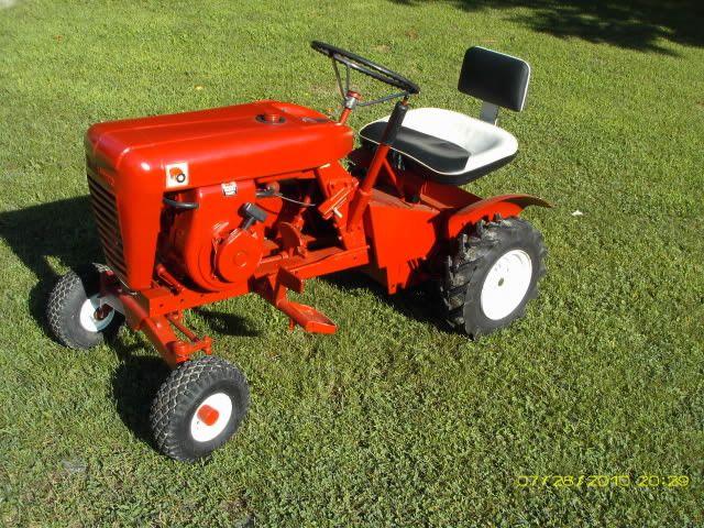 Firewood Amp Garden Tractors Hearth Com Forums Home