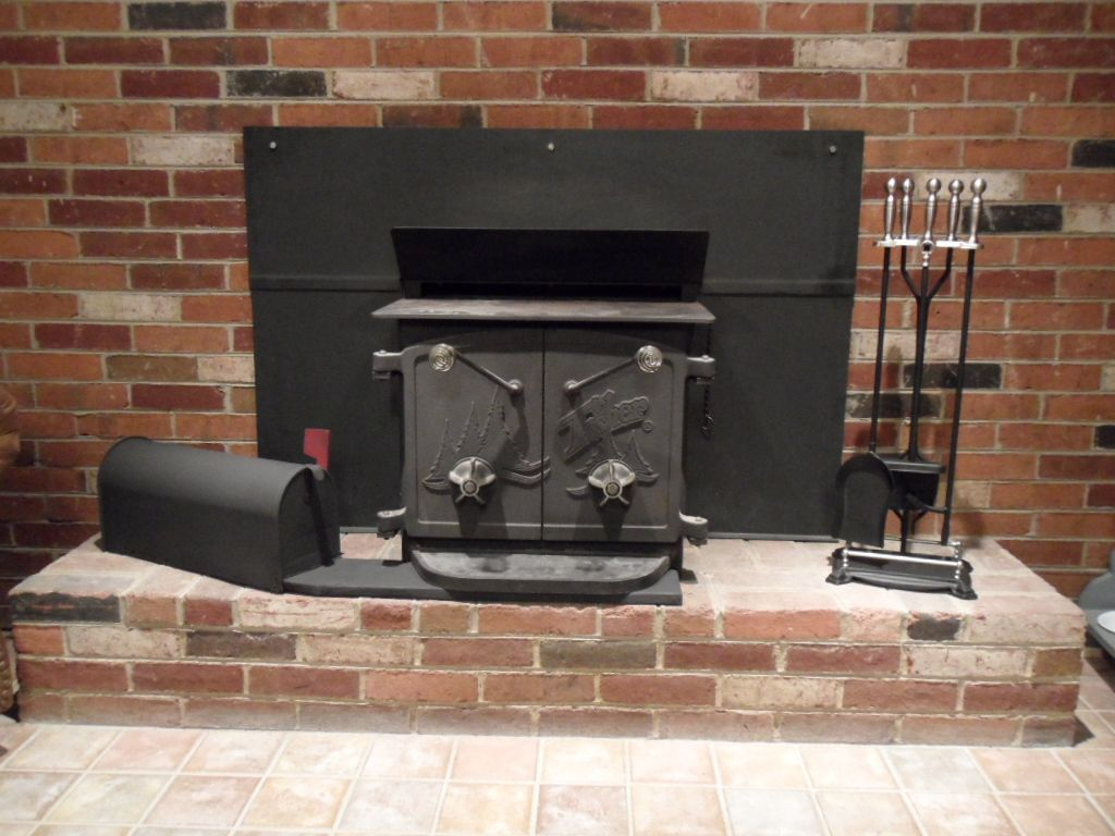 Wood Stove Inserts For Sale WB Designs