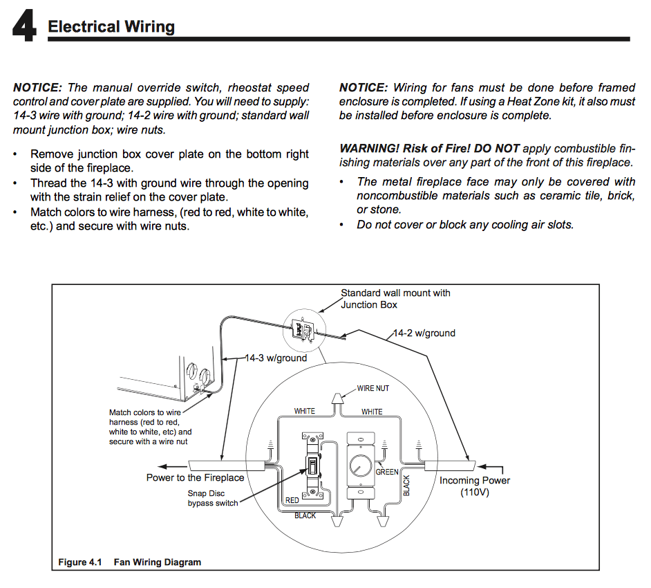adjusting fan operation on quadrafire 7100 | hearth.com forums home  hearth.com
