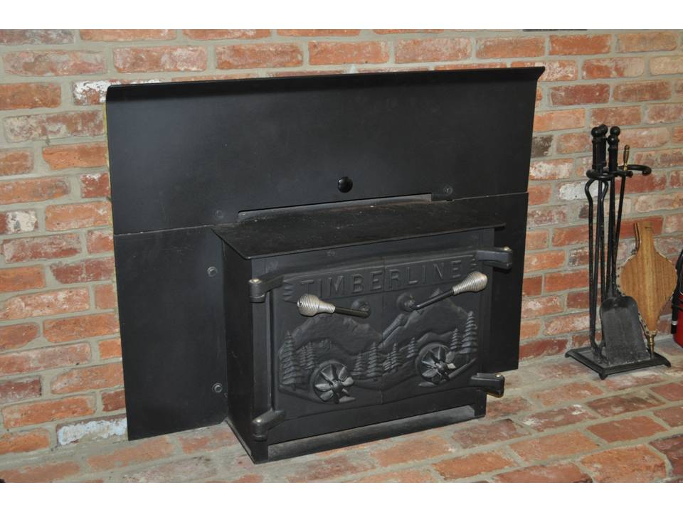 Need Advice On Old Timberline Slammer Hearth Com Forums Home
