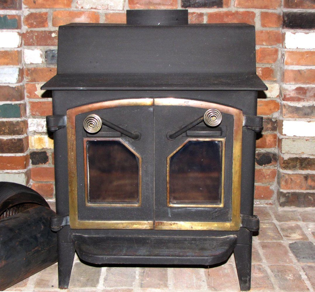 Non Combustible Spacers : Grandma bear ulc specification plate hearth forums home