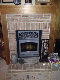 Old Dovre Being Replaced Hearth Com Forums Home