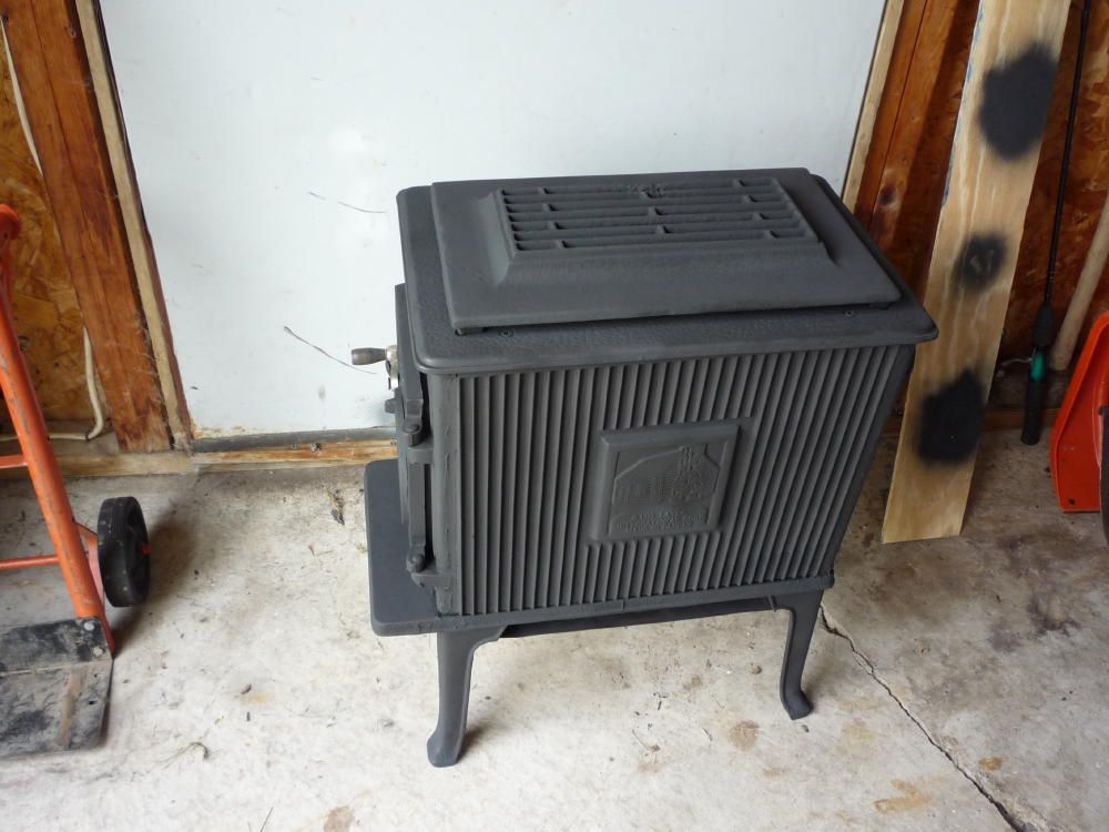 Scandia Wood Stove WB Designs - Scandia Wood Stove WB Designs