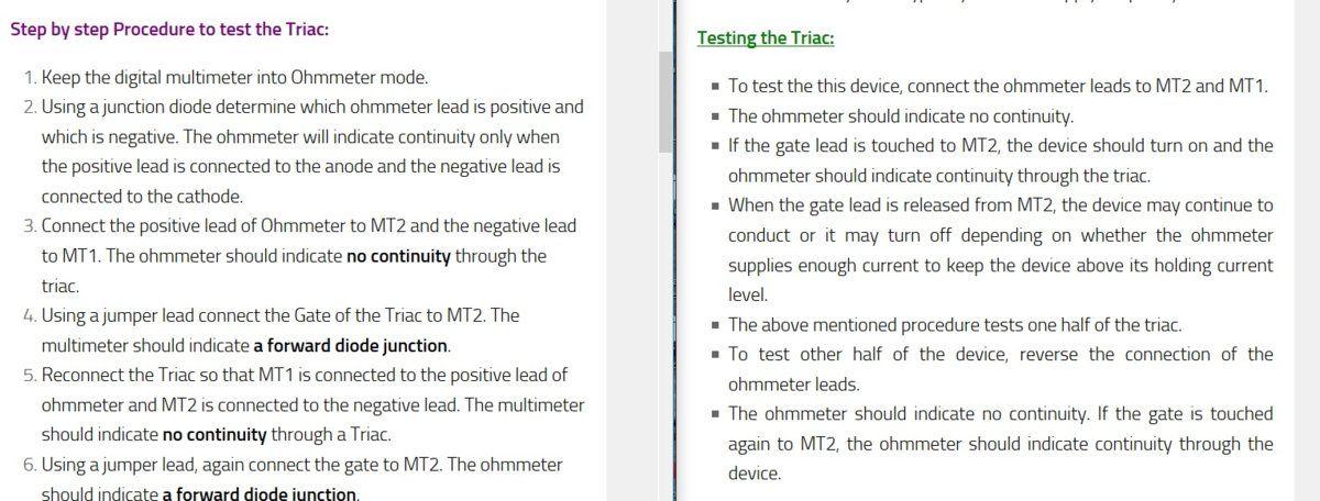 Triac-test med ohmmeter og jumper.jpg