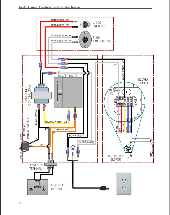 furnace transformer diagram detailed schematic diagrams rh 4rmotorsports com