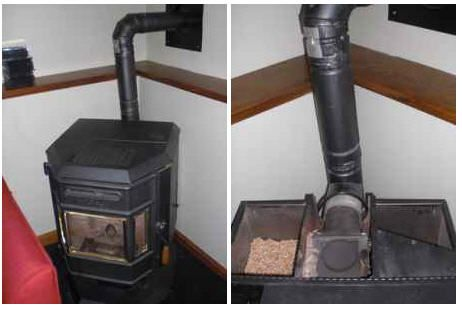 Whitfield Wp 3 Prodigy Pellet Stove For Sale 250 Hearth Com Forums Home