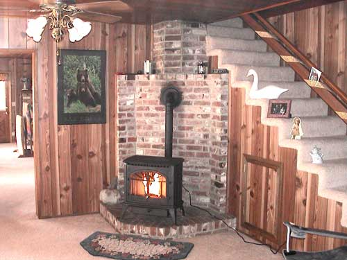 Is A Chimney Liner Really Needed Hearth Com Forums Home