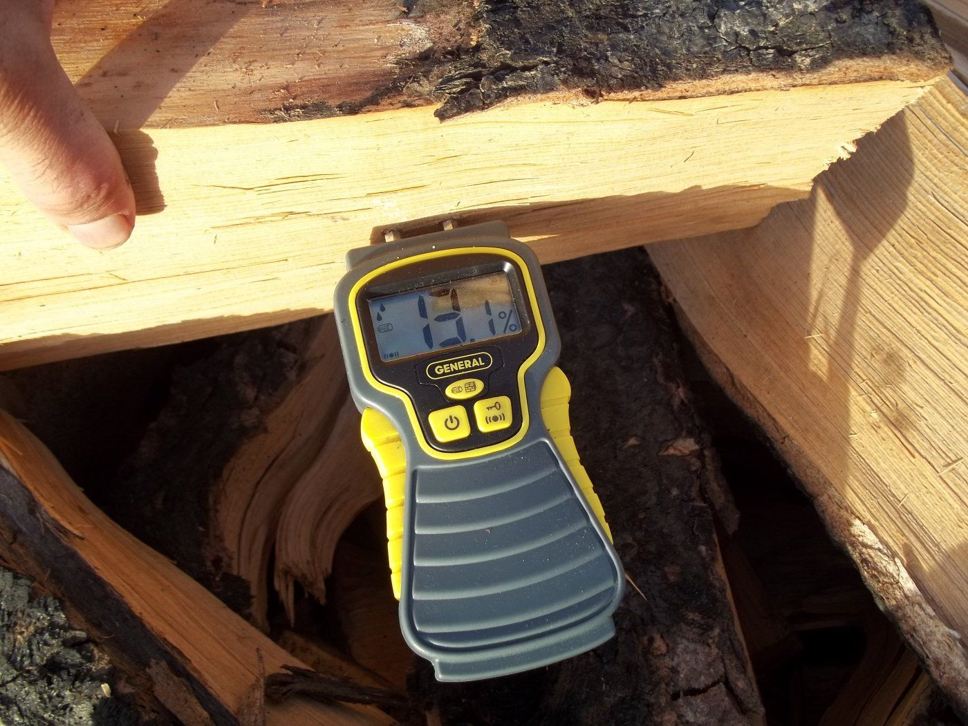 Diy Wood Moisture Meter Lowes Plans Free