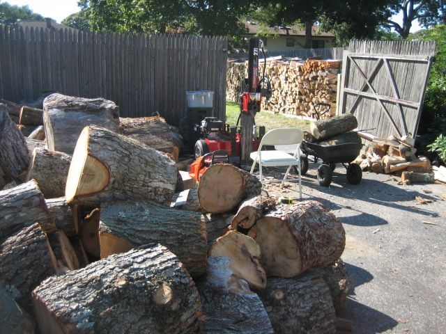 Free wood on Long Island | Hearth com Forums Home