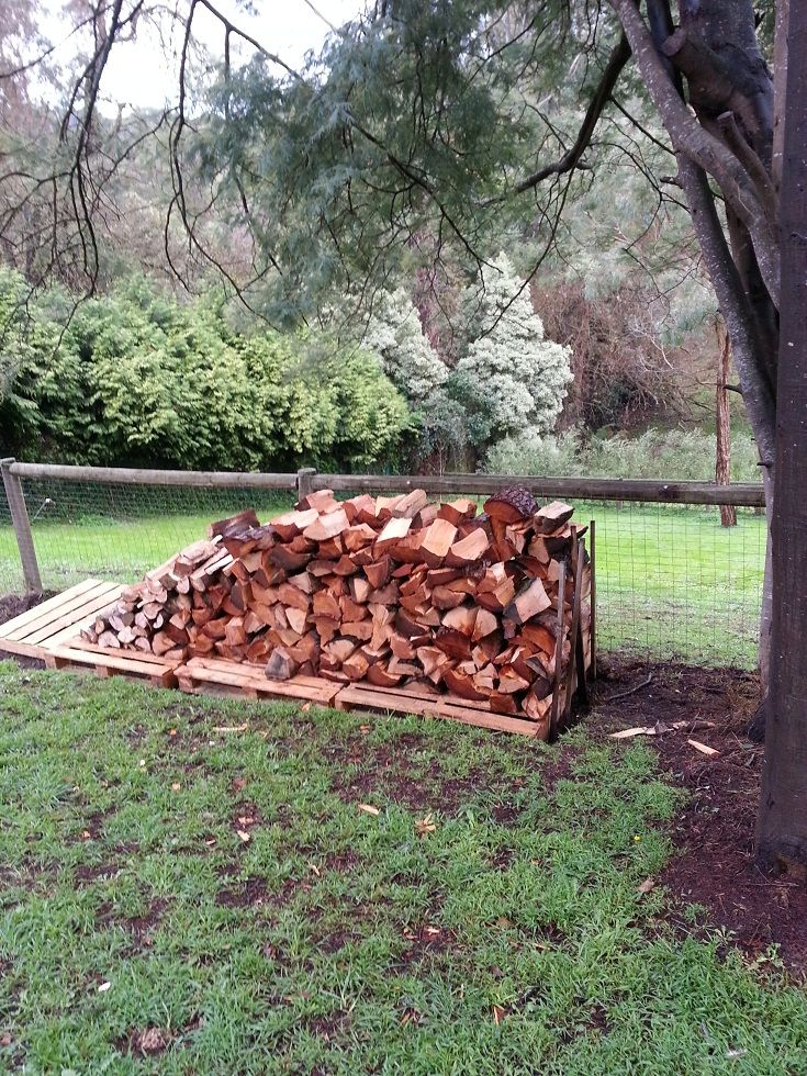 Progress On A Wood Stack Hearth Com Forums Home