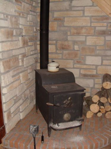Residential Retreat 2200 High Efficiency Wood Stove Er Woodlanddirect Stoves