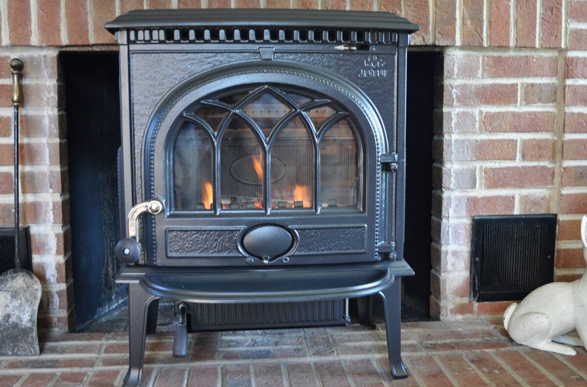 wood stove vs insert in masonry fireplace hearth com forums home