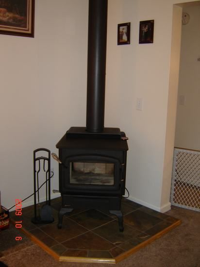 Regency F2400 Wood Stove Reviews Fireplaces
