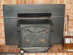 Fisher Fireplace Insert Hearth Com Forums Home