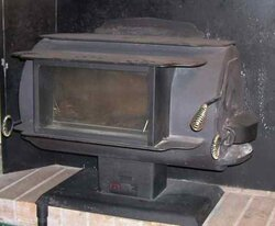 Orley Wood Stoves Any Specs Or Manuals Available