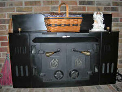 Craft Stove Doesnt Have Fire Bricks Hearth Com Forums Home