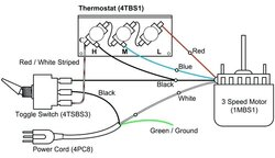 wiring diagram for wood stove blower buck stove blower problem hearth com forums home  buck stove blower problem hearth com