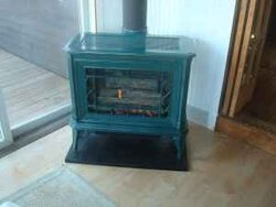 Looking For Info On A Wonderfire 2570 Hearth Com Forums Home