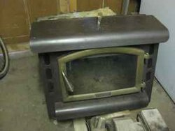 Have You Seen This Wood Fireplace Insert Help Me Choose Forums Home