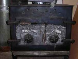 Hurricane Stove Hearth Com Forums Home