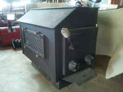 Any Sierra Wood Stove Owners Out There Hearth Com