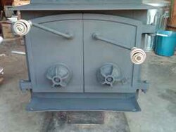 Info On Fisher Wood Stove Honey Bear Hearth Com Forums