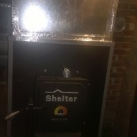 Shelter SF2631 Custom Plenum