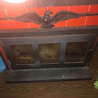 Trying to identify this stove