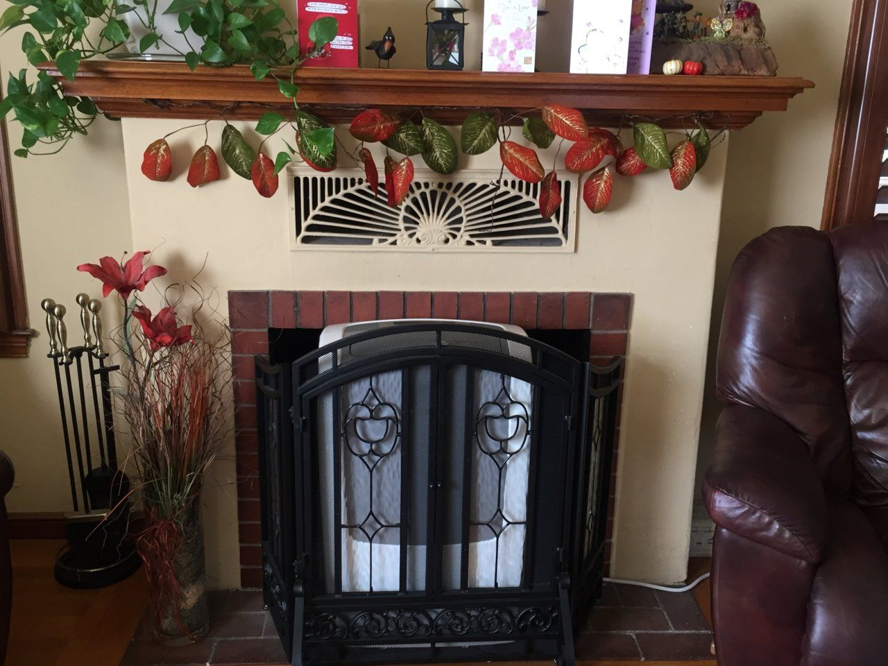 1920s fireplace hearth com forums home