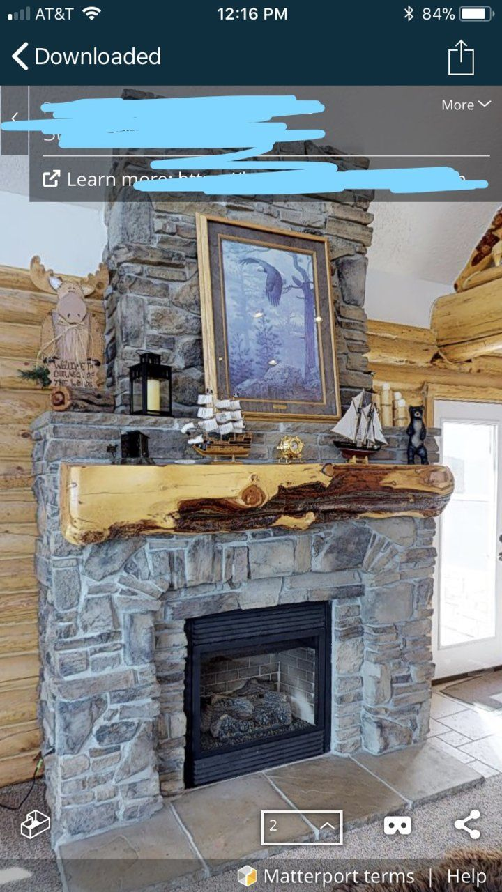 lp less depot bad or smells corner ventless logs vented gas insert fireplace home