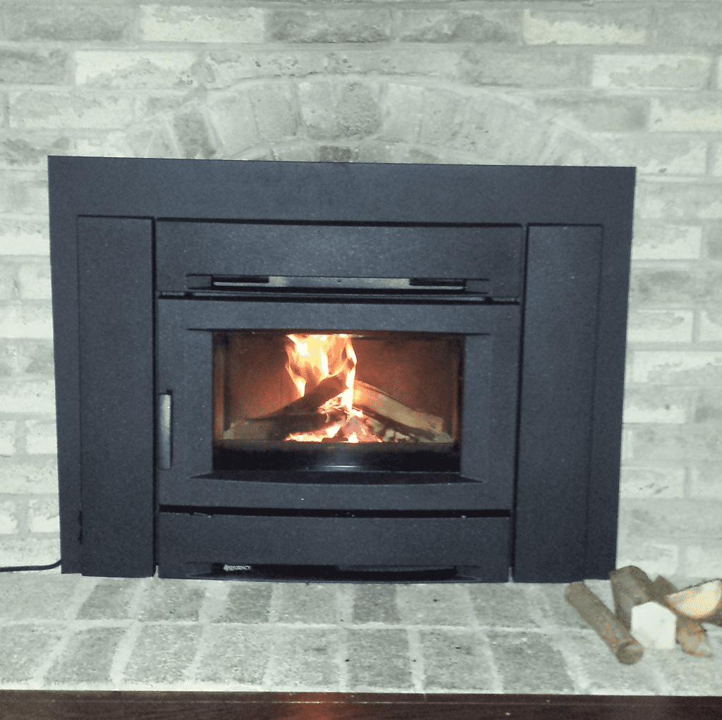 Regency Fireplace Insert Reviews: Regency I2600 Wood Burning Insert